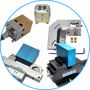 Equipements FTool pour machines