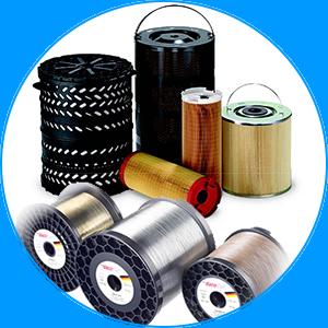 Consommables pour machines électro-érosion